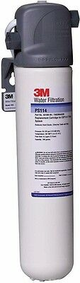 3M ESP114-T  Water Filtration Products - Valve-In-Head Water Softener System