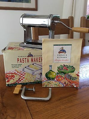 pasta maker /machine