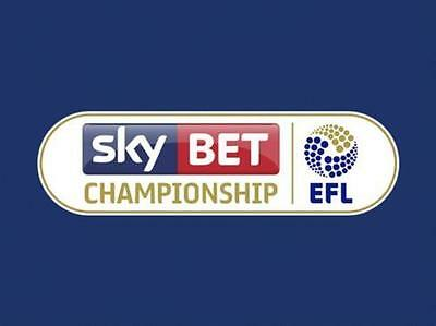 Chesterfield V Port Vale League One  8/4/2017 Post Free