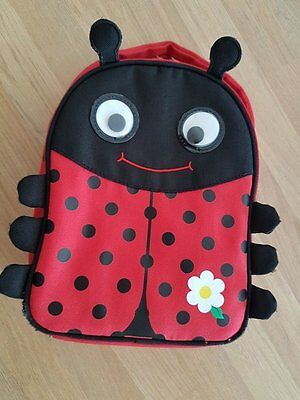 Ladybird Insulated Lunch Bag Marks & Spencer