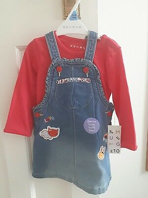 baby girl clothes 9-12 months New with TAGS