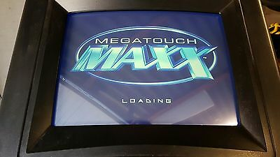 Pub games megatouch Force 2003 IDE HDD Hard drive