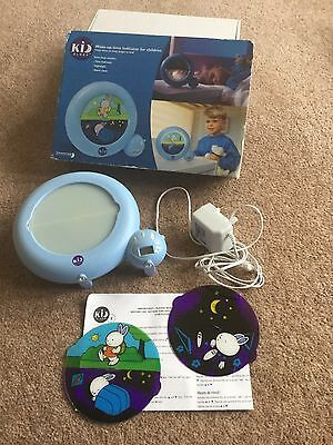 Kid sleep/ Kidsleep Clock Rabbit Sleep Trainer