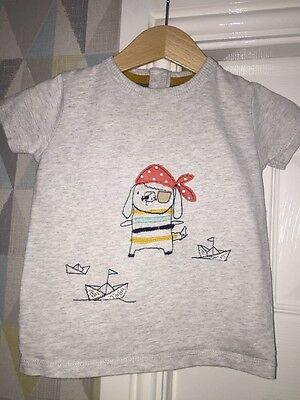 Boys NEXT T-Shirt 9-12 Months