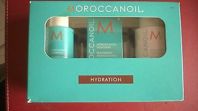 MORROCANOIL gift set with comb - NEW!