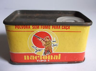 Tin Gunpowder NACIONAL Chelas Moscavide Portugal