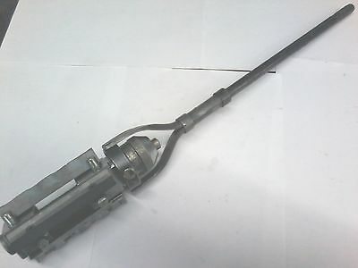 """Sunnen An-111 Portable Cylinder Hone Tool 2.5""""-5.0"""" Honing Stones 110 112"""