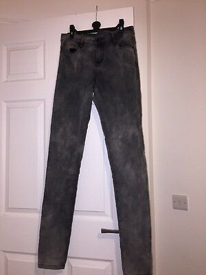 New Look Tall Jeans. Size 12/14