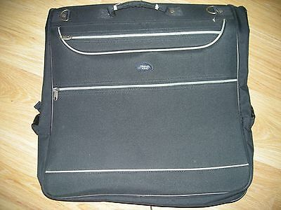 Suit Carrier By Travel King Black Colour