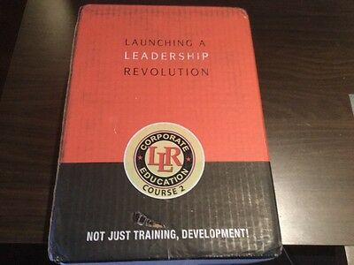 LLR corporate education course 3  NIP leadership revolution life ALL 6 SESSIONS