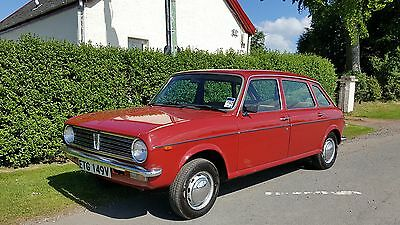 Austin Maxi 1980. Automatic with low mileage & owners. Collectors quality.