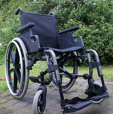 Fauteuil roulant Sunrise QUICKY