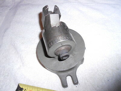 National ACME  Thread Chaser Chasing Thread Fixture A-7 1-5/8 to 2""