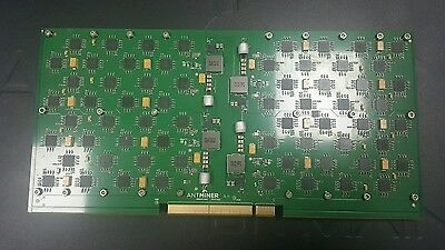 Antminer S2 - Hashboard - ASIC 100 Gh/s ASIC