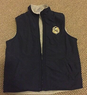 Look Awesome As New Winter Vest   Size 5