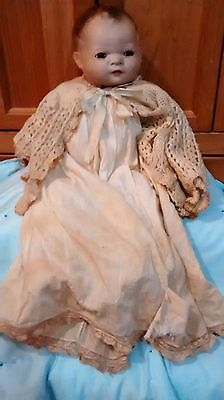 Vintage American Character Little Love Doll