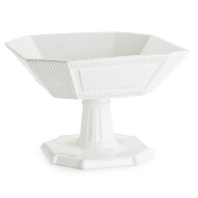 Rosanna La Patisserie Large Square Footed Compote