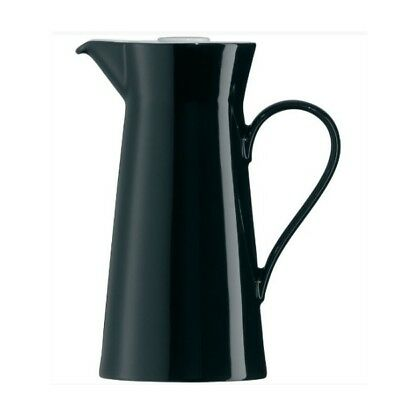 Arzberg Tric Milk Jug with lid 500ml - Black