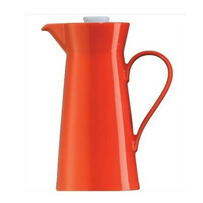 Arzberg Tric Milk Jug with lid 500ml - Red
