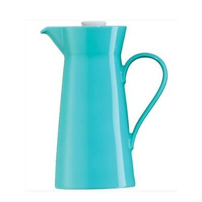Arzberg Tric Milk Jug with lid 500ml - Aqua