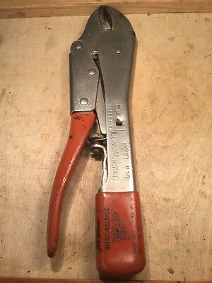 lever wrench