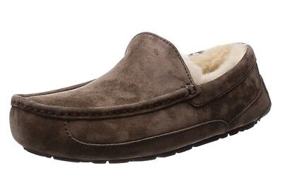 Men's Uggs Ascot Slippers Size 10 for Sale