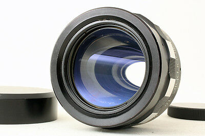 KOWA PROMINAR ANAMORPHIC-16 Cine Projection Lens from Japan [Good] #T614