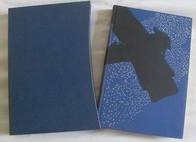The Folio Society: Wind Sand and Stars by Antoine de Saint Exupery