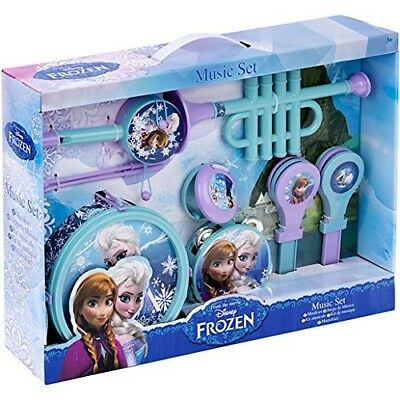Disney Frozen Music Set. Shipping Included