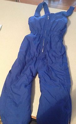 Ski Pants children's size 8