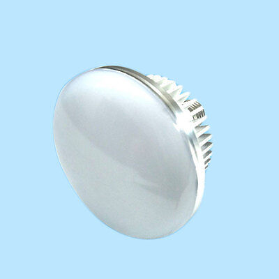 E27 Photography 65W 5500K LED Light Bulb Continuous Video Lamp AC220-240V