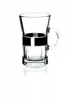 Rosendahl Grand Cru Hot Drink Glasses (Set of 2), 24cl. Shipping is Free