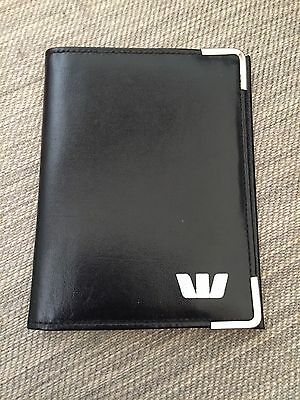 Westpac Bank Card Holder