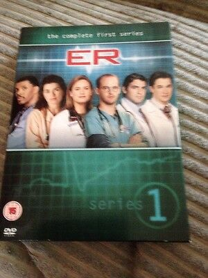 ER the Complete First Series