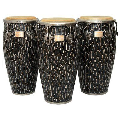 Tycoon Percussion MTCHC-100BC/S 10 inch Master Hand Crafted Original Series