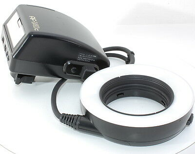 Pentax AF140C AF-140C Flash Ring Light Macro [Excellent++] from Tokyo Japan