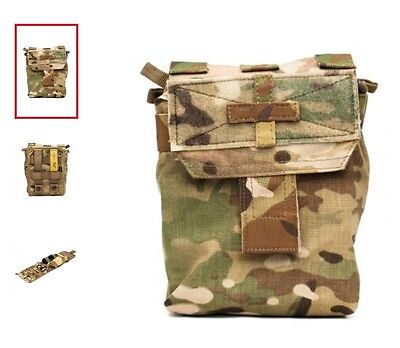 PLATATAC MED SLOT IFAC POUCH - MULTICAM Crye