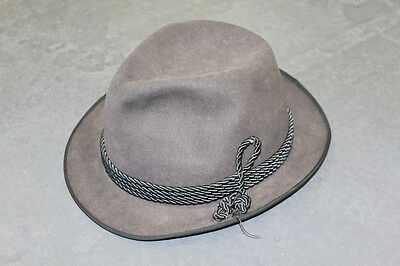 VINTAGE WHOLESALE JOBLOT *NEW IN STOCK* Men's trilby fedora style Hat's x 25