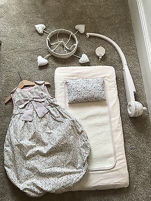 Mamas And Papas Millie And Boris Girls Bundle