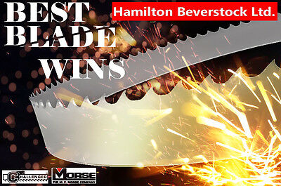 "Bandsaw Blades welded to any length (50.1/2"" - 93"")"