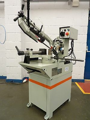 SawsDirect SD-225SH Single Mitre Bandsaw