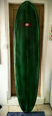 """Nineplus Magic Carpet 7'4"""" immaculate condition"""