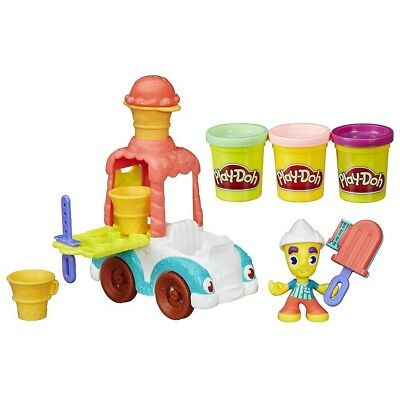 Hasbro Play-Doh Town Ice Cream Truck. Best Price