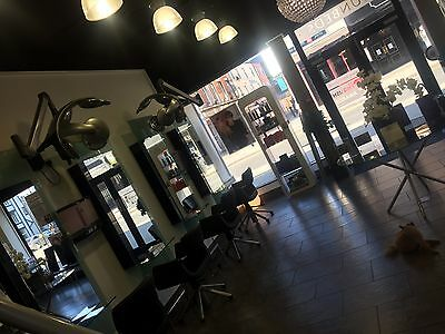 salon styling units/SalonMirror With Bespoke BackBox Price Per Unit 3 Available