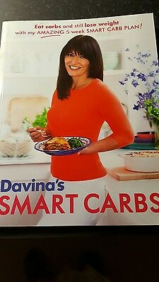 Davina's Smart Carbs: Eat Carbs and Still Lose Weight With My Amazing 5 Week...