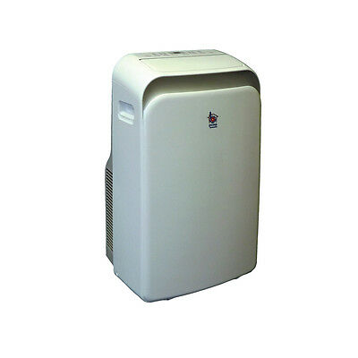 12,000BTU Portable Air Conditioner Mobile 3.5kW Air Conditioning Home Office