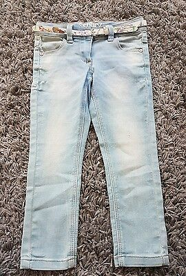 Girls Next jeans age 3 years