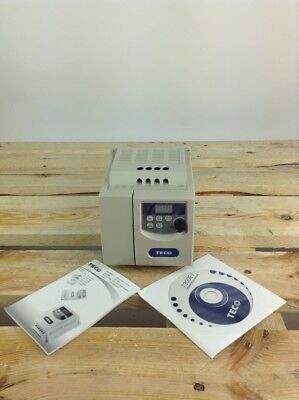 3HP 1~/3~ 2.2kW Frequenzumrichter Variable Frequency Drive Inverter VFD NEW in b