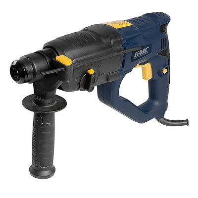 GMC 801087 800W SDS Plus Hammer Drill GSDS800