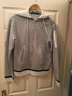 Stone Island Men's Tracksuit Hoodie And Zipped Size M